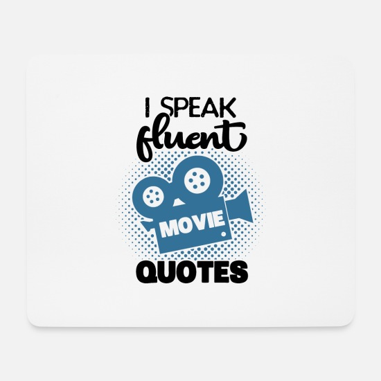 Sananparret Hiirimatot  - Puhu Fluent Movie Quotes Movie Fan Funny Shirt - Hiirimatto valkoinen