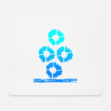 Oil Saida3 lm! - Mouse Pad
