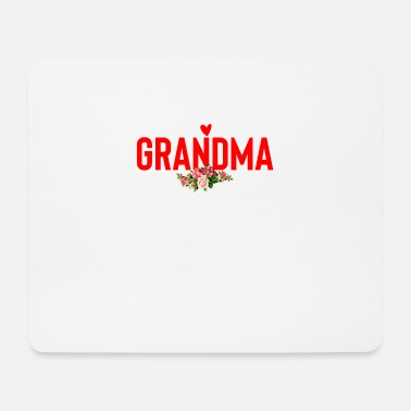 Grandmaster Promoted To Grandma - Mouse Pad