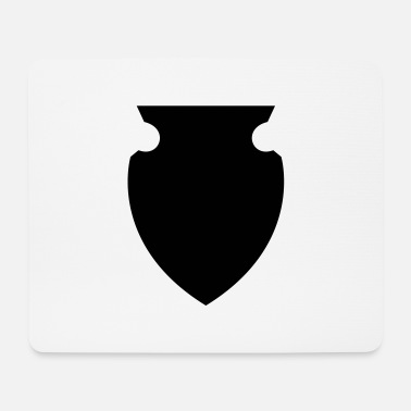 Shield Shield - Tapis de souris