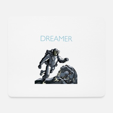 Dream dreamer - Tapis de souris
