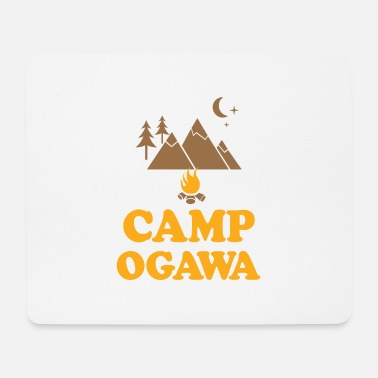 Lager Lager Ogawa - Mousepad