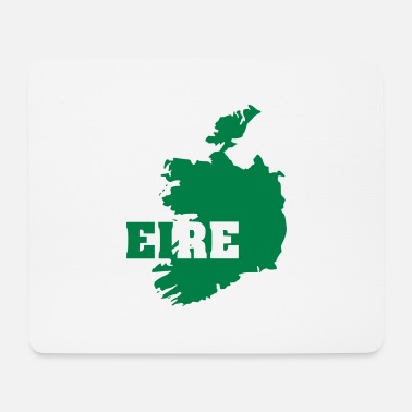 Eire Eire (ID: 002004) - Mouse Pad