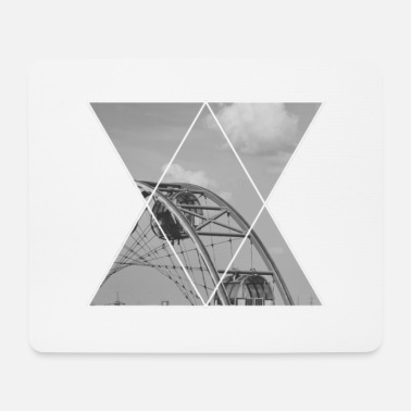 Ferris Wheel - Mousepad