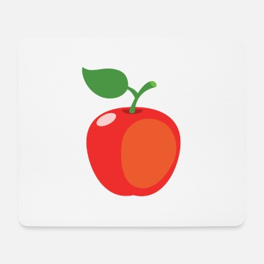Toddler Apple - Mouse Pad