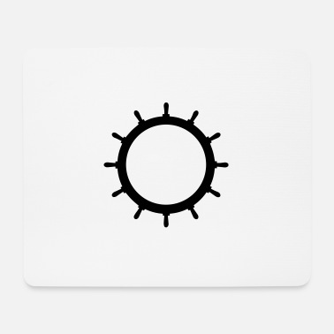 Shop Steering Wheel Mouse Pads online | Spreadshirt