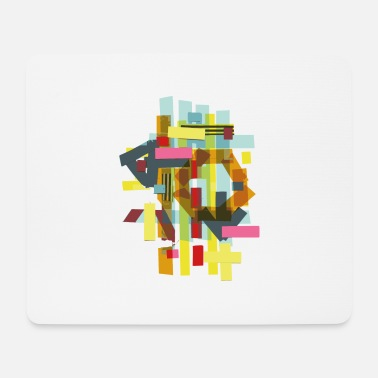 Tape Tapes - Mouse Pad
