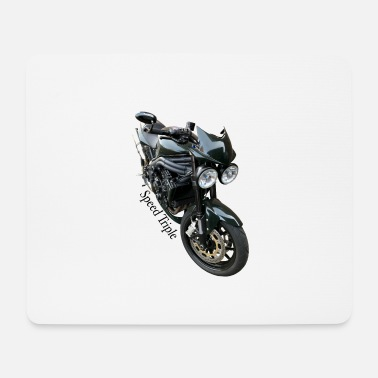 Triple Speed Triple - Mousepad