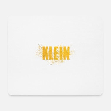 Small Small - Mouse Pad
