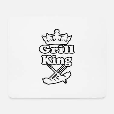 Grill Grill Koenig Grill Barbecue Grill - Mouse Pad