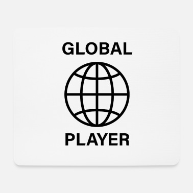 Global global spelare - Musmatta