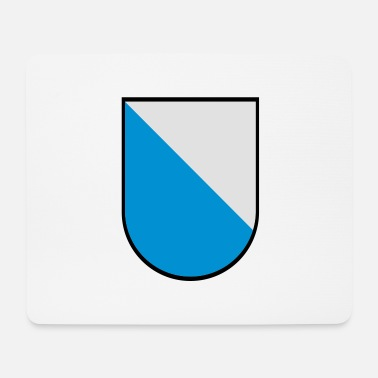 Scudo Switzerland12 - Mouse Pad