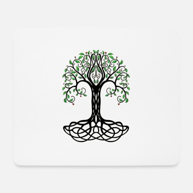 Art Tree of Life - Mouse Pad