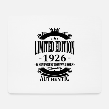 1926 Limited Edition 1926 - Musematte