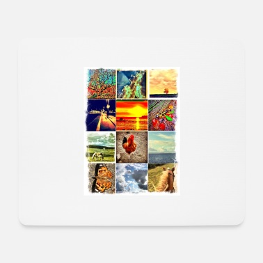 Nature Collection Nature Images Collection - Mouse Pad