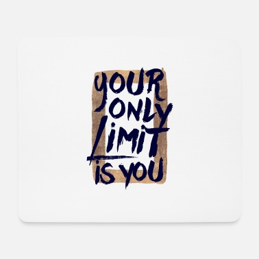 Cool Your only limit is you - Hiirimatto
