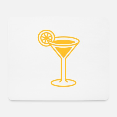 Cocktail Cocktail - Mouse Pad