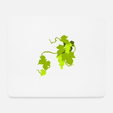 Vine vines - Mouse Pad