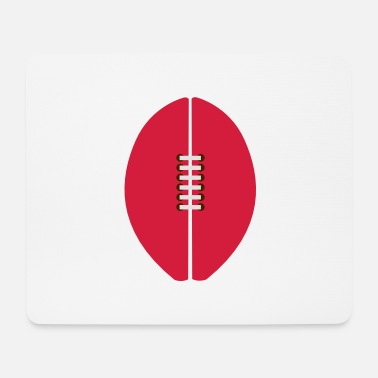 Aussie Rules Aussie rules Australian football AFL - Mouse Pad