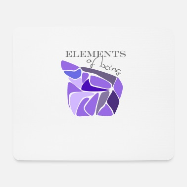 Element Elements - Mouse Pad