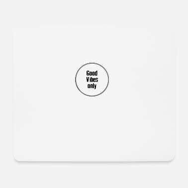 Trendy Trendy design - Mouse Pad