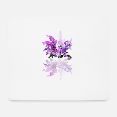 Lilac Lilac - Mouse Pad