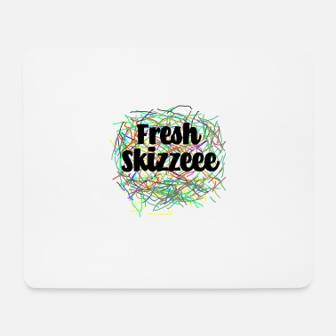 fresh style gift - Mouse Pad