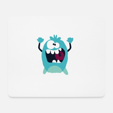 Collections Alexandro - Monster Cool Collection - Mousepad (Querformat)
