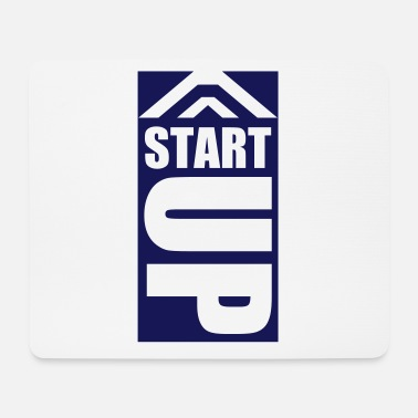Startup Startup - Mouse Pad