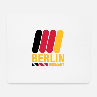 Berlinale Berlin, Germany - Mouse Pad