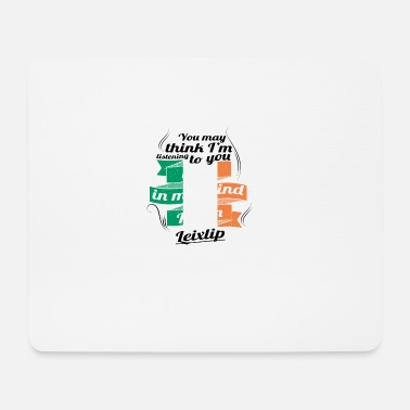 HOLIDAYS Ireland ROOTS TRAVEL IN Ireland Leixlip - Mouse Pad