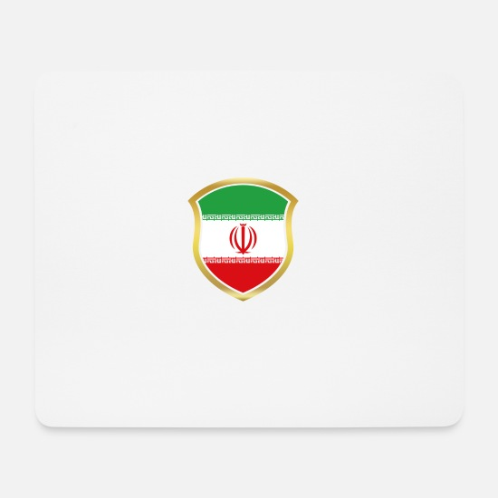 Soccer Mouse Pads - World Champion Champion 2018 wm team Iran png - Mouse Pad white