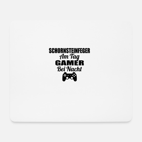 Play Mouse Pads - Gambling on the day gamer night lol chimney sweep png - Mouse Pad white