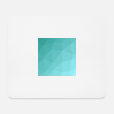 Pattern polygon - Mouse Pad
