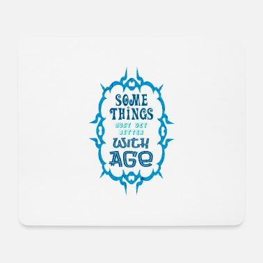 Age Age - Mouse Pad