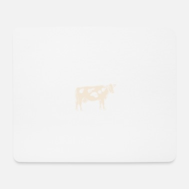 Livestock Farmer Shirt · Agriculture · Livestock Cow - Mouse Pad