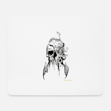 Spiritwalker Nightmare - Mouse Pad