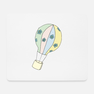 balloon - Mouse Pad