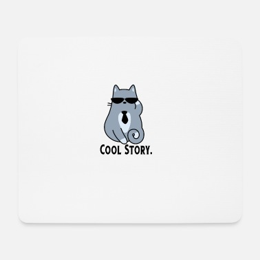 Story COOL STORY CAT - Musematte