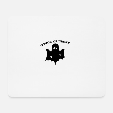 Trick Or Treat trick or treat Trick or Treat Halloween - Mouse Pad