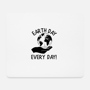 Earth Day Earth Day Every Day Awareness - Hiirimatto