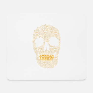 Gold Digger The Gold Digger Skeleton - Mouse Pad