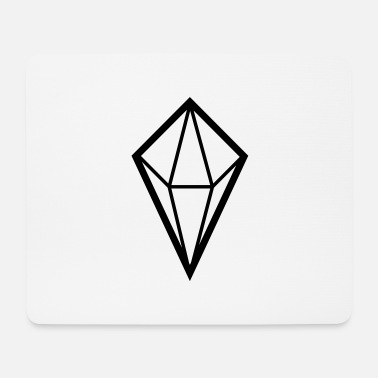 Diamond - Mouse Pad