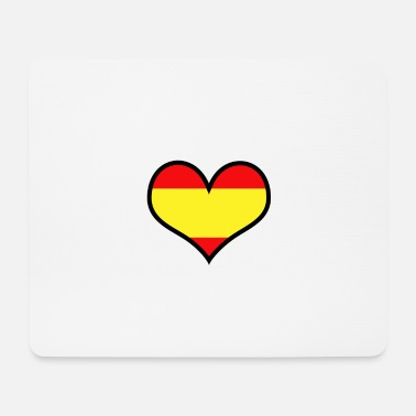 Spain Spain / Spain football - Mouse Pad