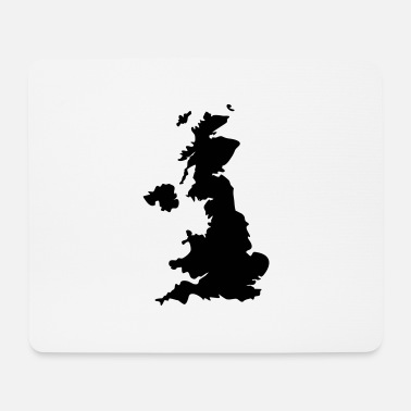 United Kingdom United Kingdom - Mouse Pad