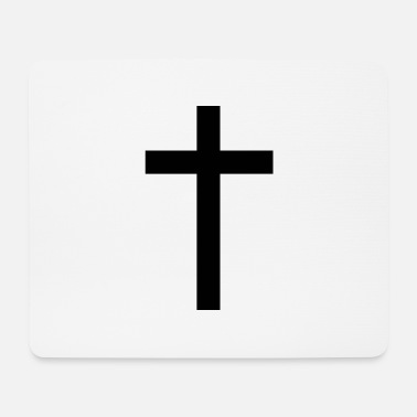 Christian Christianity. - Mouse Pad