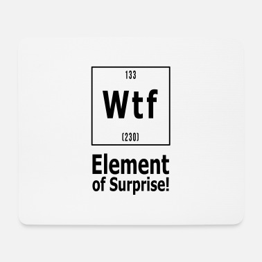 Element elements - Mousepad