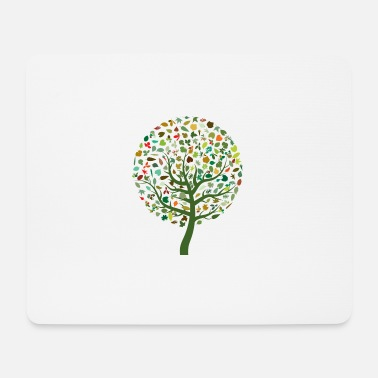 Bestsellers Q4 2018 nature - Mouse Pad