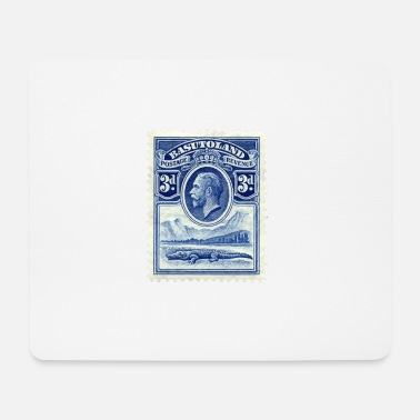 Stamp Stamp - Mouse Pad