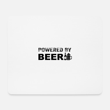 Central America Operated with beer - Mouse Pad